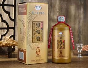 貴州茅臺酒廠(集團)保健酒業有限公司茅鄉華夏典范酒