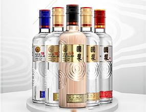 四川川酒集团国浆品牌管理公司