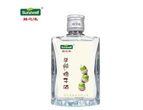 本溪桓仁五女山利地食品有限公司