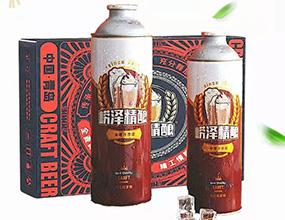 青岛崂泽精酿啤酒有限公司