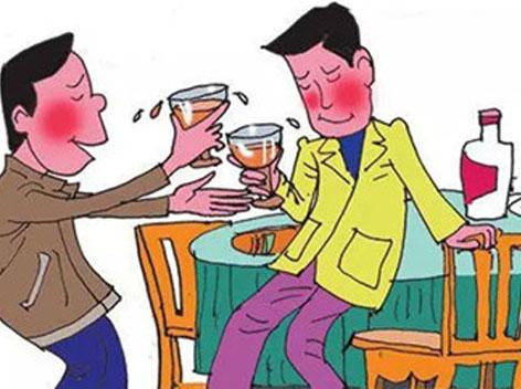 宋书玉谈酒:健康饮酒方式 助推精神文明建设提升