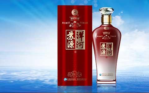 【广告】洋河苏源酒 白酒中的佼佼者