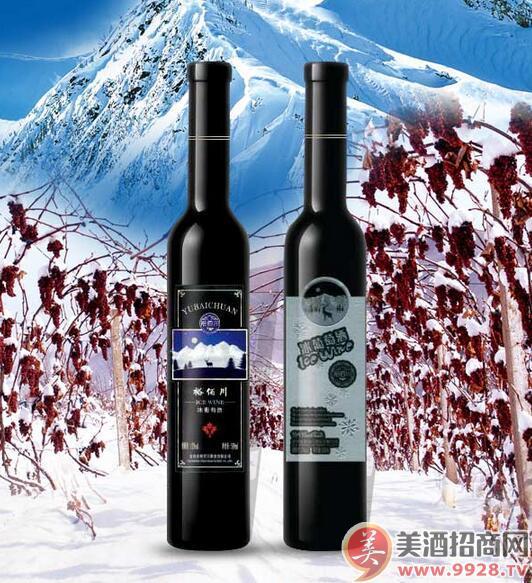 裕佰川红酒