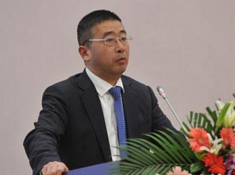 中国青年报组织架构