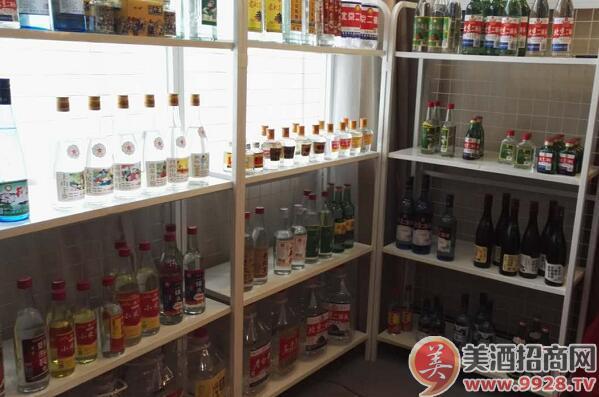 2017春糖会上北京崇门楼酒业有限公司受到广大酒商认可