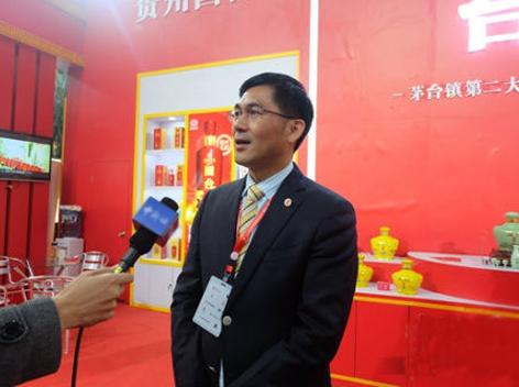 """张春新:白酒发展要""""产业升+营销创新"""""""