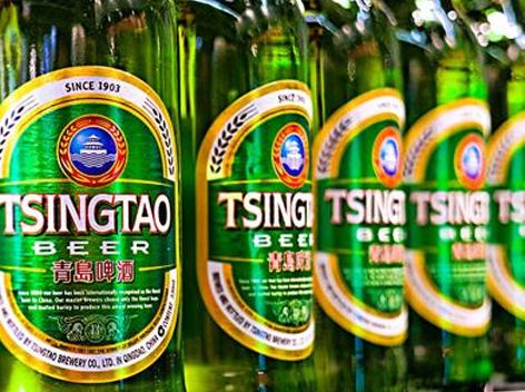 金志国:青岛啤酒的秘密是崇拜规则 规范治理