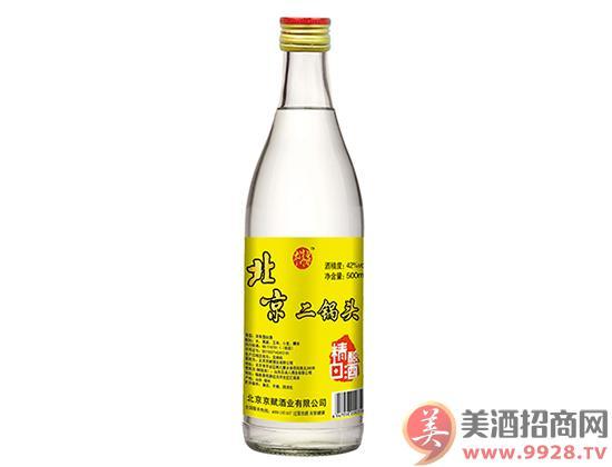 牛洱泉北京二锅头酒