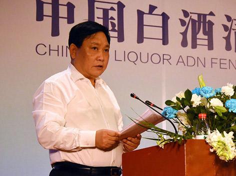 """李秋喜:白酒国际化要""""先抓胃、再抓心"""""""