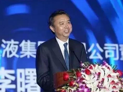 李曙光:推动民族品牌传播,五粮液不遗余力