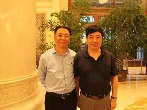 洋河股份董事长王耀:白酒应该成为中国飘香世界的名片!
