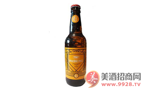 【发现美酒】莱宝酒花皮尔森啤酒