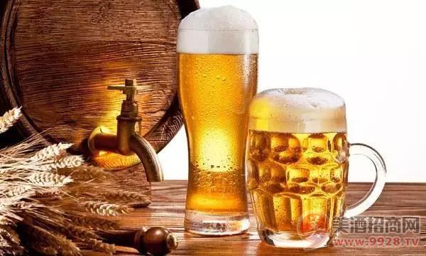 奥斯顿啤酒