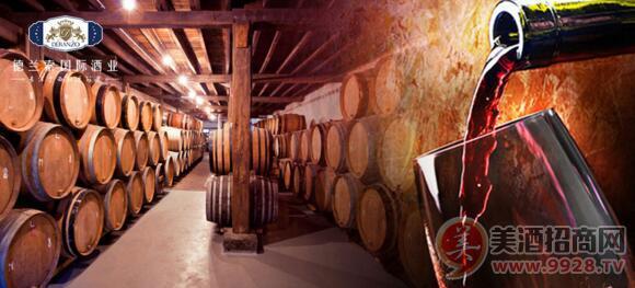 德兰索国际酒业