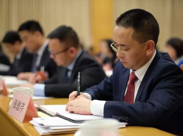 习酒公司张德芹:塑造中国品牌要发自内心地尊重消费者