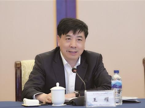 """洋河王耀:名酒企业需要做好""""六大关键事"""""""