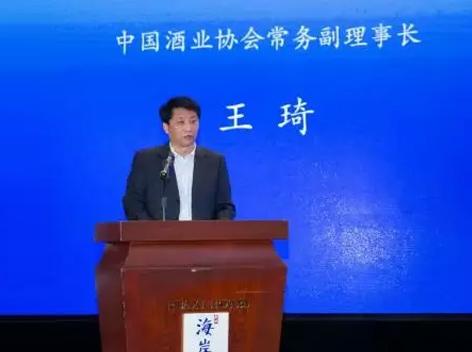 王琦:树立产区特色是弘扬民族品牌的必然选择