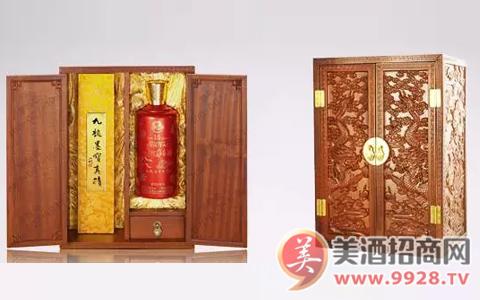 收藏贵州茅台酒需要注意哪些事?