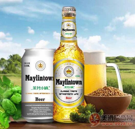 美林小镇啤酒由青岛汇海铭洋啤酒有限公司生产经营,公司立足青岛放眼全国,以高、新、特、优啤酒满足消费者需求,把握主流消费脉搏,打造强势啤酒品牌。   美林小镇啤酒代理经销条件:   1、在当地具有一定的销售网络或渠道。   2、在当地有较好的市场声誉,有相应的售后服务机制。   3、能立承担各种经济及民事法律责任的自然人。   4、在当地有良好的个人信誉,有一定的经济实力。   5、在当地有较广泛的客户关系, 有开发、推广新产品的能力。