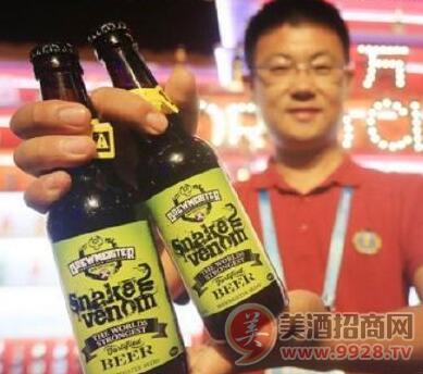 """""""青岛啤酒文化博物馆馆长魏永祥表示."""