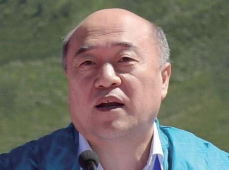 汾酒股份公司董事长谭忠豹:推进原粮基地建设,深化绿色产业布局