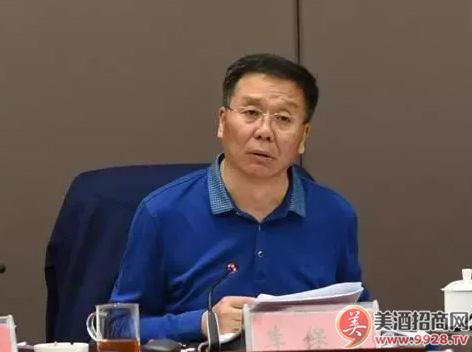 李保芳:稳定红粮收购价格,切实保障农户收益