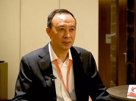 郎酒集团董事长汪俊林:敬畏自然,崇尚科学,做好酒