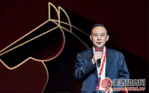 汪俊林黑马会演讲:创造社会价值,才能创造个人财富