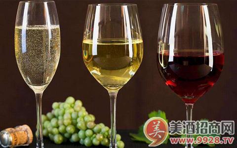 【酒历史】德国葡萄酒的地理与气候条件
