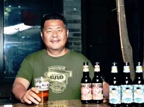 高大师:精酿啤酒与主流啤酒应各自安好