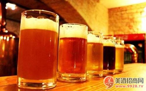 捷克啤酒的酿酒工艺