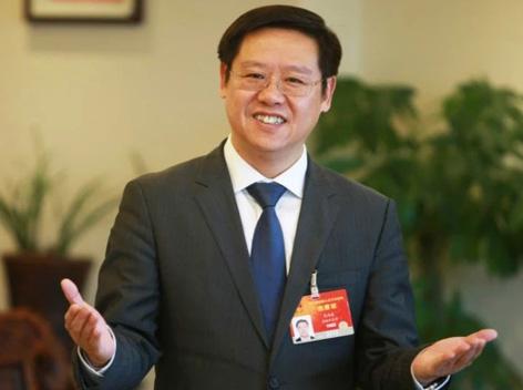 吴向东:长跑者的耐力