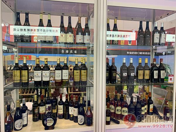 上海赫沃贸易有限公司参展产品