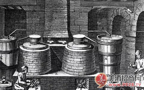 【酒历史】17世纪到底发生了什么导致葡萄酒进行了第一次大变革?