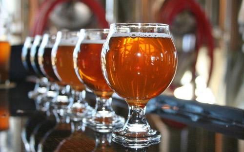1月—5月全国啤酒产量1508.47万千升