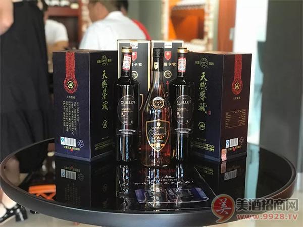 法国吉洛酒庄