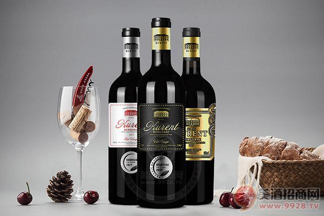 拉�D雷蒙城堡葡萄酒