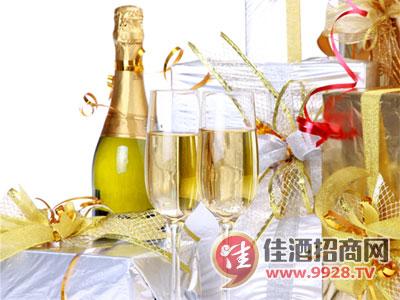 香槟酒是什么酒? -中国佳酒招商网