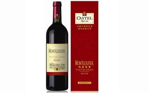 卡斯特葡萄酒产地在哪里?