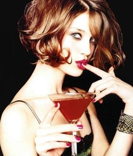 葡萄酒对人体的好处