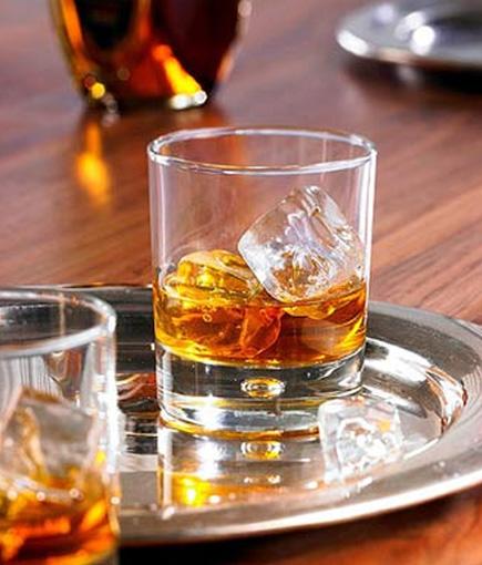 如何喝威士忌