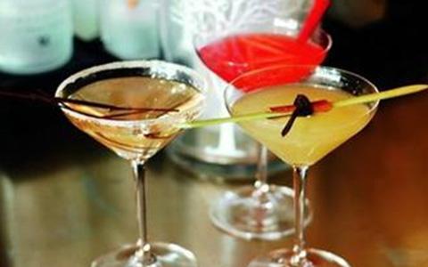 白兰地的多种喝法