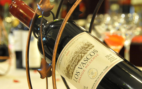 拉菲红酒如何辨别真假?