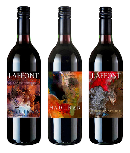 那福:长寿的法国葡萄酒