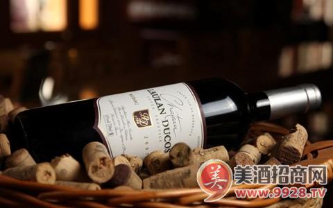 法国葡萄酒的品鉴方法