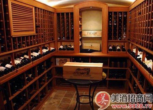 葡萄酒酒柜的行业术语