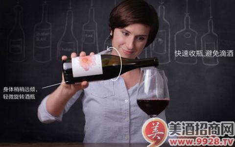 超简单家庭酿制葡萄酒方法(图)