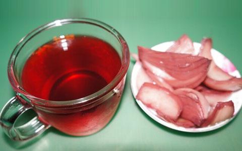 红酒泡洋葱几天喝功效泡猪肉的粉丝百度洋葱红酒大白菜图片