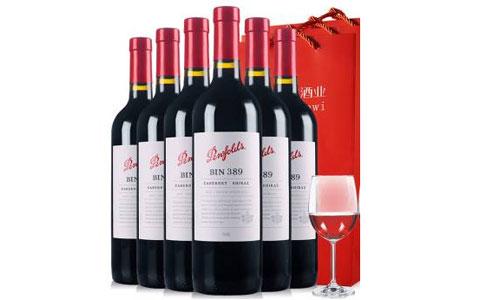 澳洲红酒三大品牌葡萄酒庄