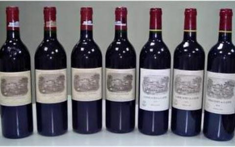 揭秘红酒的年份定律